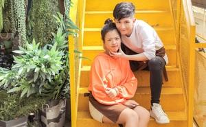 Con gái út của NSƯT Chiều Xuân làm nữ chính trong MV của Đỗ Hoàng Dương