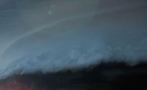 """Giải mã bí ẩn hiện tượng sương mù điện tử đột nhiên xuất hiện và biến mất, có thể """"nuốt chửng"""" máy bay"""