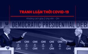 Bầu cử Mỹ trong dịch Covid-19: Một tuần không yên ả và khả năng biến nguy thành cơ của TT Trump