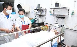 Giáo viên Tiếng Anh người Iraq muốn hiến mô tạng cho người Việt sau khi qua đời
