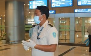 Cần Thơ đón 4 chuyến bay quốc tế, cách ly 762 hành khách