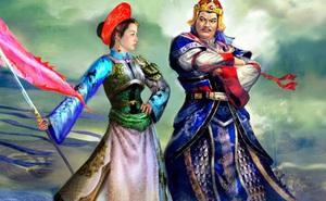 Cặp phu thê đại tướng nhà Tây Sơn: Chồng đánh nhau với hổ từ sáng đến trưa, vợ oanh liệt cưỡi voi ra trận