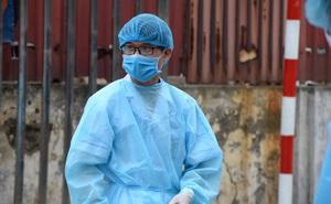 Thêm 1 bác sĩ khoa Cấp cứu nhiễm Covid-19, Việt Nam ghi nhận ca nhiễm thứ 141