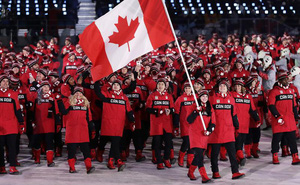 Đại dịch Covid-19: Canada tuyên bố không gửi VĐV dự Olympic Tokyo 2020