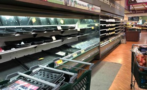 Mỹ: Nữ khách hàng bí ẩn ho vào nhiều mặt hàng, siêu thị phải hủy bỏ số thực phẩm trị giá 35.000 USD
