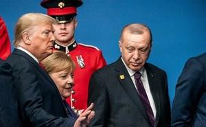 """""""Thế chân vạc"""" ở Idlib tạo cơ hội mới cho phương Tây: Nga sẽ không ngồi yên nhìn NATO """"lôi kéo"""" Thổ Nhĩ Kỳ trở về?"""