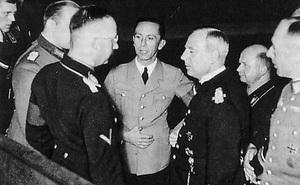 Tướng tình báo Ivan Agaians và những điệp vụ xuyên quốc gia