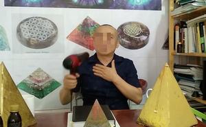 """Các bác sĩ cảnh báo kênh Youtube khuyên chữa Covid-19 bằng máy sấy tóc là """"lừa đảo"""", vô cùng nguy hiểm"""