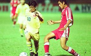 """Văn Quyến khiến Trung Quốc """"ôm hận"""", suýt chút nữa đưa Việt Nam vào đến sân chơi World Cup"""