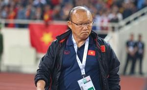 Nóng: Hủy trận giao hữu của ĐT Việt Nam, thầy trò HLV Park Hang-seo không hội quân