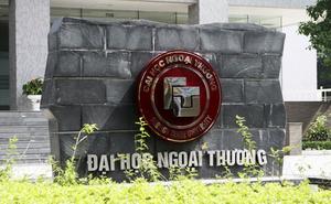 Thanh tra Chính phủ chuyển Bộ Công an làm rõ việc để ngoài sổ sách gần 200.000 USD ở ĐH Ngoại thương