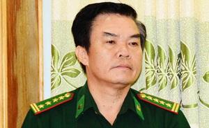 UBKT Trung ương kỷ luật khiển trách Đại tá A Miên và Đại tá Phạm Ngọc Phú