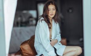 Khả Ngân ở tuổi 23: Sở hữu nhà riêng, hàng hiệu xa xỉ