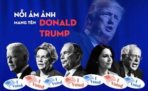 """Kết thúc Siêu thứ Ba: Cuộc đua """"2 trong 1"""" và nỗi ám ảnh mang tên Donald Trump của đảng Dân chủ"""