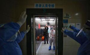 Đại dịch COVID-19 trong những tấm ảnh: Virus corona đã thay đổi thế giới của chúng ta như thế nào?