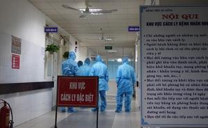 Người đàn ông có biểu hiện suy hô hấp tử vong trên đường chuyển tuyến âm tính với SARS-CoV-2