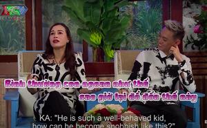 """Mẹ Nhật Anh Trắng: """"Tôi tự hỏi chẳng lẽ con trai mình ngoan như thế mà bây giờ lại đổ đốn, đua đòi"""""""