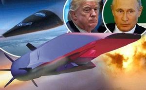 """Sohu: Nga đã """"xỏ mũi"""" thế giới suốt thời gian qua về vũ khí siêu thanh, TQ mới là vua giấu mặt"""