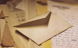 """Được gửi từ Trung Quốc đến Mỹ, lá thư này đã """"giải thoát"""" cho gia đình của 1 kẻ sát nhân: Đáng ngẫm!"""