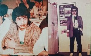 """Thanh niên đi du học cách đây 35 năm: Gương mặt phong trần, thời trang chuẩn gu tài tử khiến chị em """"chao đảo"""""""