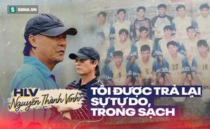 """HLV """"đen"""" nhất bóng đá Việt: Quẻ bói định mệnh và 3 lần đội bị giải thể, 1 lần… xộ khám"""