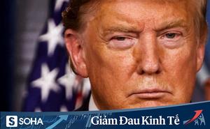 """""""Nước Mỹ sinh ra không phải để đóng cửa"""": TT Trump đứng trước quyết định lớn nhất trong nhiệm kỳ"""