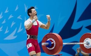 IWF giám sát doping đối với cử tạ Việt Nam