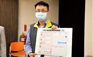 Bác sĩ Lý Văn Lượng đã góp phần cứu Đài Loan khỏi đại dịch Covid-19 như thế nào?