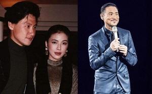 """Chuyện tình 30 năm đẹp như phim của """"Thiên vương Hong Kong"""" Trương Học Hữu và vợ minh tinh"""