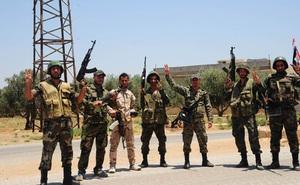 Hé lộ tay súng cả gan hạ sát Tướng quân đội Syria cùng hàng loạt binh sĩ ở Daraa