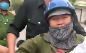 Vụ người bán rau khóc lóc van xin: Quảng Ninh sẽ xử lý nghiêm người bán rau và nữ cán bộ phường