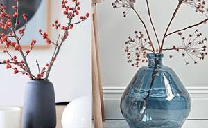 Chọn bình hoa đẹp nhất trưng trong phòng khách, bạn sẽ biết tâm trạng hiện tại thế nào, dao động vì điều gì hay điềm tĩnh trước mọi thế sự