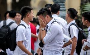 Lại thay đổi thi THPT quốc gia, học sinh được gì từ cách thi mới?!