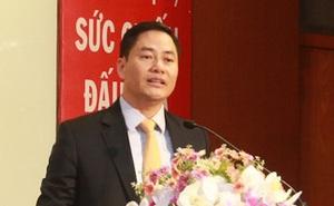 Vụ ông Bùi Quang Tín rơi lầu tử vong: Hiệu trưởng, hiệu phó ĐH Ngân hàng TP.HCM tiếp tục bị đình chỉ thêm 15 ngày