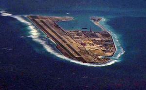 """Tự tiện đặt tên cho hàng chục đảo, đá ở Biển Đông: TQ không """"đếm xỉa"""" gì đến luật pháp quốc tế"""