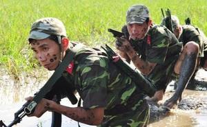 Chiến trường K: Chuyến trinh sát lạc trong lòng địch ly kỳ của Quân tình nguyện Việt Nam