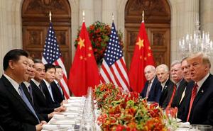 SCMP: Hội nghị trực tuyến G20 hủy họp vào phút cuối vì tranh cãi của Mỹ-Trung về WHO