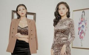 Thanh Hương: Tôi và Thu Quỳnh thân nhau nhưng nếu cần giật tóc, tát nhau thì không ngại!