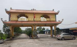 """Nam Định vào cuộc vụ doanh nghiệp bị tố """"làm luật"""", nâng phí hỏa táng"""