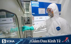 Vingroup bắt tay vào sản xuất máy thở, dự kiến sẽ tặng Bộ Y tế 5.000 máy thở Không Xâm nhập để kịp thời phục vụ chống dịch Covid-19