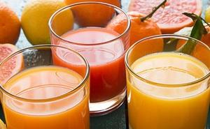 Chọn nước uống mà bạn cho rằng tươi mát và ngon nhất, sự lựa chọn sẽ tiết lộ chỉ số vui vẻ và sống khỏe của bạn như thế nào