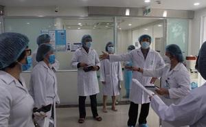 Vietnam Airlines miễn phí vé cho bác sỹ, y tá tham gia chống dịch Covid-19