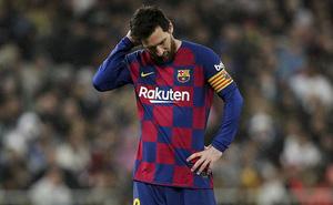 Giảm 70% lương chưa đủ, Messi lại sắp hi sinh thêm số tiền khổng lồ vì Barcelona?