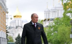 """TT Putin: Tương lai của nước Nga sẽ """"rất đáng buồn"""" nếu thứ này bị mất đi từ 20 năm trước"""