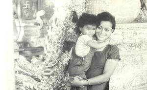 Xúc động với chia sẻ của nghệ sĩ Việt trong Ngày của Mẹ
