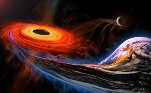 Xuất hiện 'quái vật vũ trụ' lỗ đen ngay Hệ Mặt Trời? Nhà khoa học nói gì về điều này?