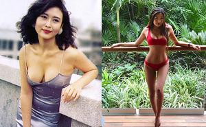 """Con gái của """"nữ thần phim nóng Hong Kong"""": Cá tính, nóng bỏng và sống xa hoa"""