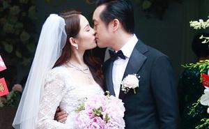 Sara Lưu tiết lộ về lần đầu tiên thấy Dương Khắc Linh khóc trước mặt mình