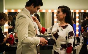 Ca sĩ Phú Quý: Tôi bị nhiều người chửi bới, nói không xứng với chị Phi Nhung