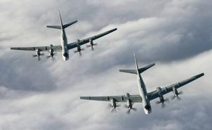 Mỹ muốn khép lại 'bầu trời mở'